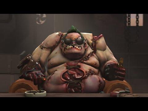 Фото подбор героя, Pudge из Игры Dota 2