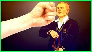 10 СЛУЧАЕВ,когда ИГРЫ НАКАЗЫВАЛИ ГЕЙМЕРОВ ЗА ХУЛИГАНСТВО