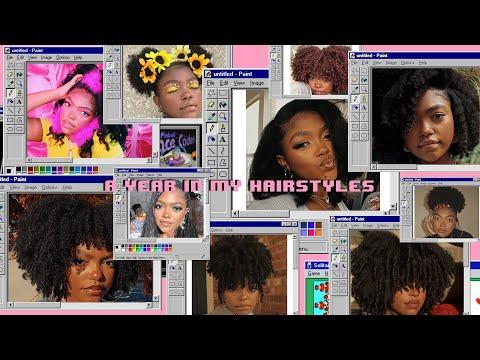 every-hairstyle-i-did-in-2019-✨-blakeja'el