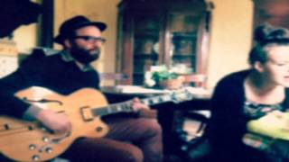 """Emma Morton & Luca Giovacchini """"Moondance"""" Cover"""