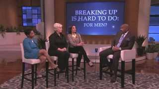 The Panel: Breaking Up