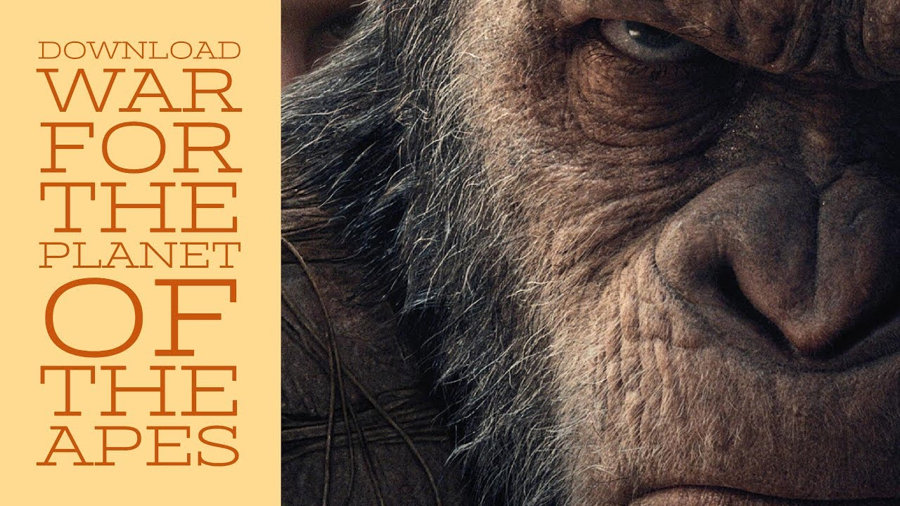 war of the planet of the apes 2017 full movie download in hindi hd