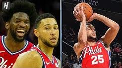 NBA Top 5 Plays of the Night | October 8, 2019 | 2019 NBA Preseason