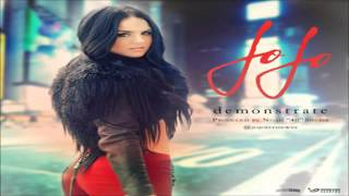 JoJo - Demonstrate (CDQ) + .mp3 Download Link