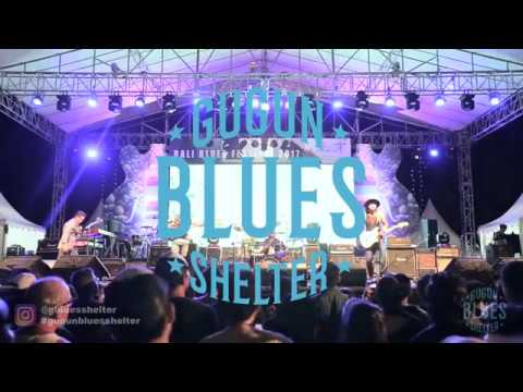 Gugun Blues Shelter ft Indra Lesmana - Way Back Home (Live Performance)