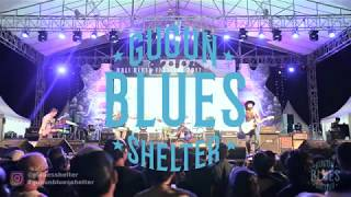 Gugun Blues Shelter ft Indra Lesmana - Way Back Home (Live Performance)