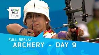 Archery - Women