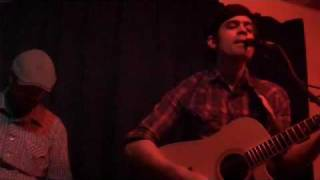 Matt Dorrien Plus: Love is a Long Black River