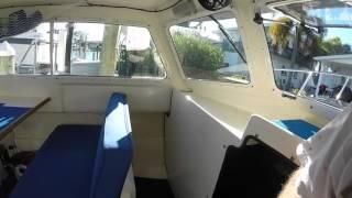 2005 C-Dory 25' Supercruiser - Ocean Avenue