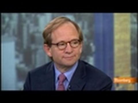Rattner Says U.S. Auto Sales Will Continue to Trend Up