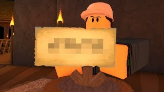 HE WAS VOTED OFF FIRST?! (YouTuber Roblox Survivor)