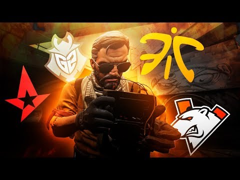 'JUGANDO A OTRO LEVEL! 🤯' Counter Strike: Global Offensive #298 -sTaXx