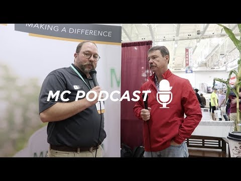 World Dairy Expo 2017 with Randy Shaver - MC Podcast Extra 06