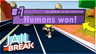 HOW TO WIN AS HUMAN IN ALIEN INFECTION MODE (ROBLOX JAILBREAK EXPANSION UPDATE)