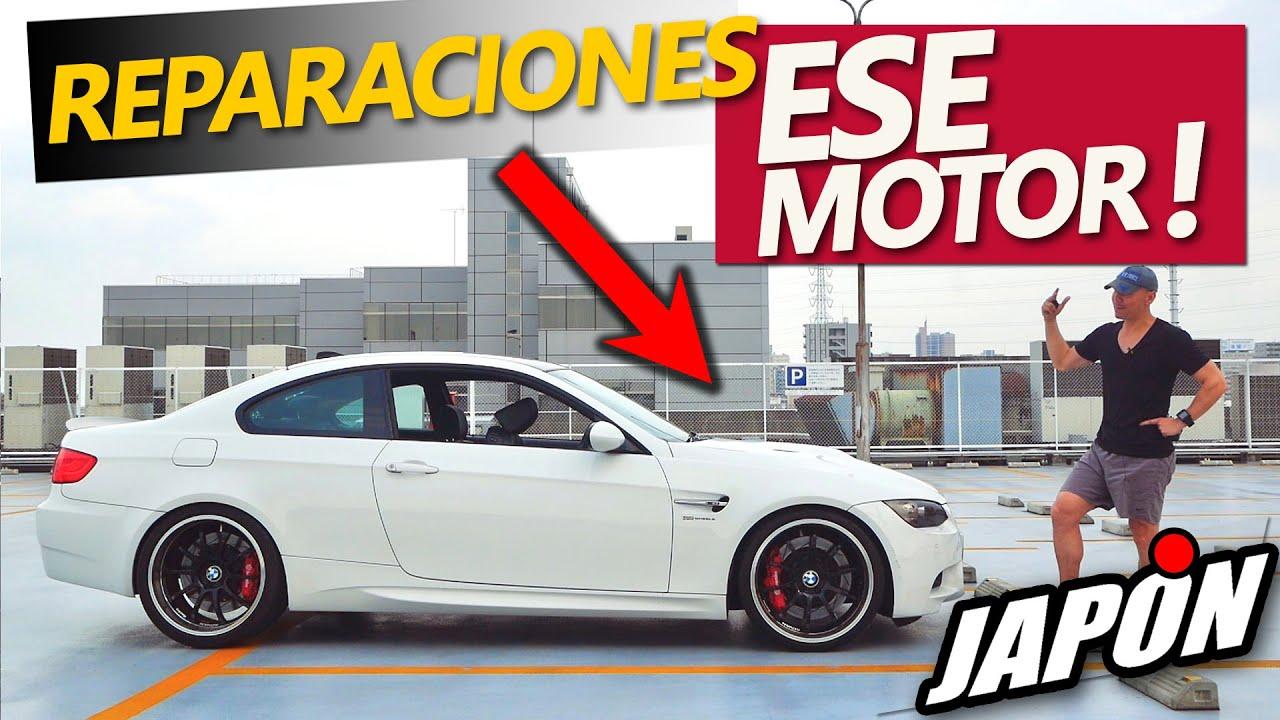 INCERTIDUMBRE CON EL BMW E92 M3   QUE BUENO QUE MiS VECINOS en JAPON NO ENTIENDEN ESPAñOL