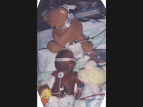 Baby Jonathan Richard RIP :(
