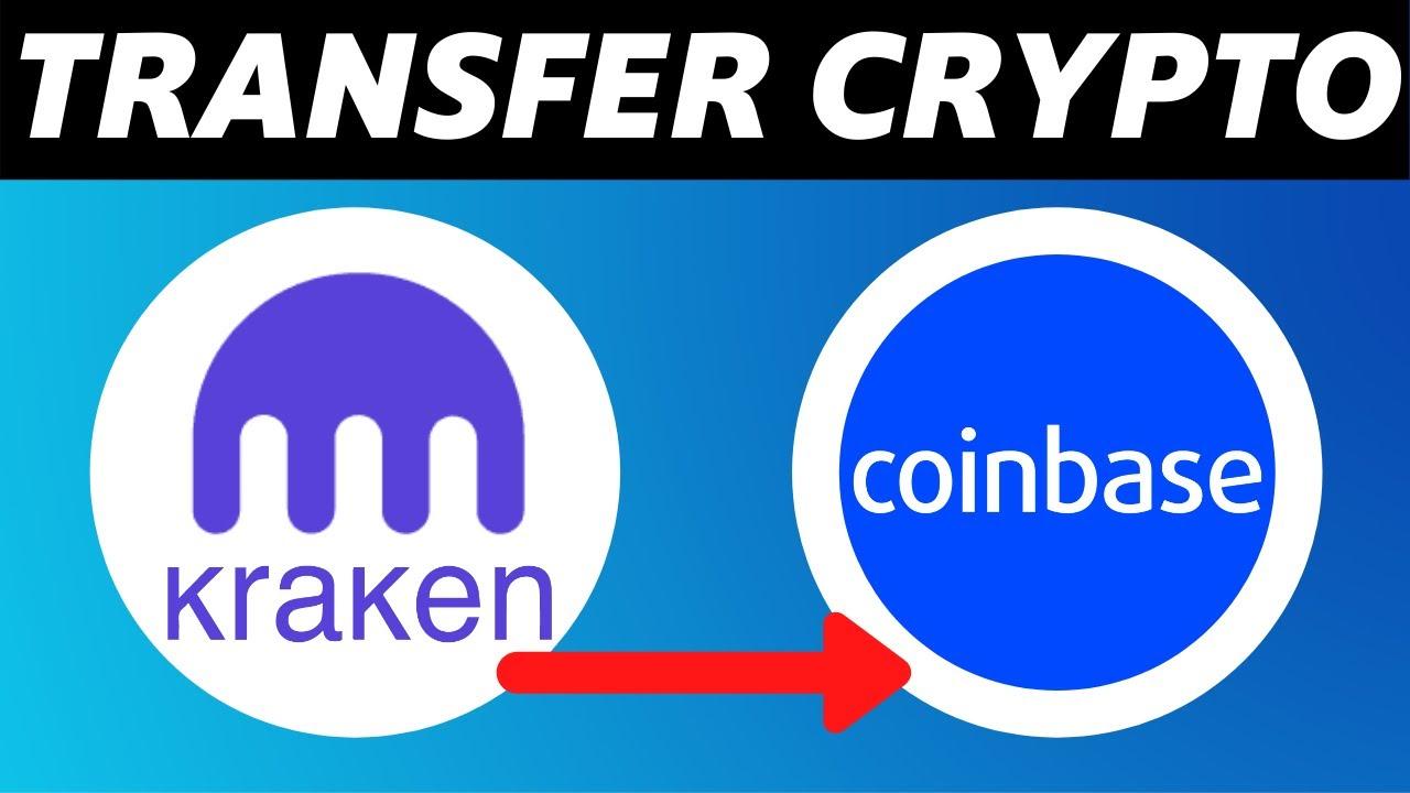 come depositare bitcoin da coinbase a kraken