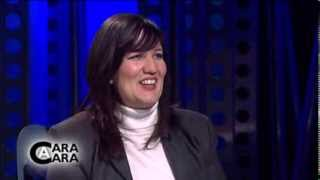 Cara a Cara - 2014-2-13 - Astrid Bennet -  Jóvenes camino al matrimonio