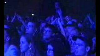 Into the Blue - The Mission UK - Dusseldorf 1995