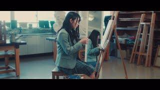 「キュン」Type-A収録 『けやき坂46ストーリー ~ひなたのほうへ~「柿...
