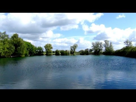 Valley Pool Part Two - Carp Fishing