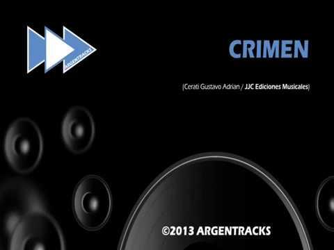 Crimen - Karaoke Profesional