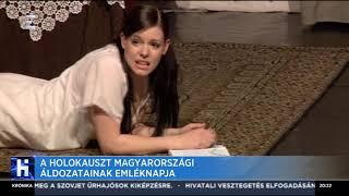 Kislány a pokolban Echo TV riport 2018