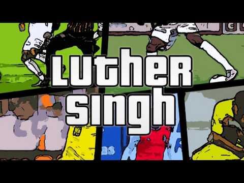LutherSingh MyStory