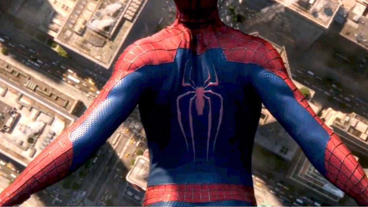 The Amazing Spider Man 2 2014 | moviescounter6