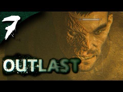 Mr. Odd - Let's Play Outlast - Part 7 - I...