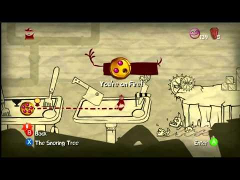 Rayman Origins Playthrough Part 33 |