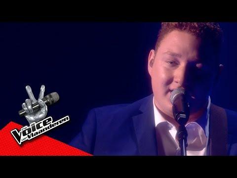 Bonni zorgt voor 'kippenvel' met single van Ed Sheeran | Liveshows | The Voice van Vlaanderen | VTM