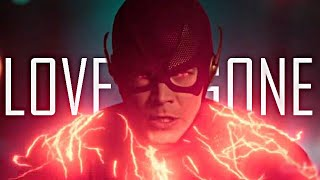 The Flash ⚡ Love Is Gone