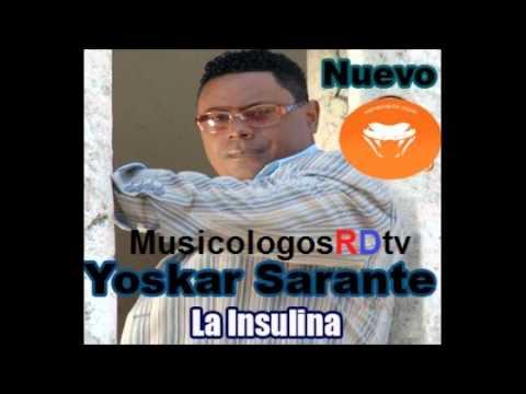 yoskar sarante la insulina mp3