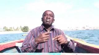 Aly DIALLO ET SON FRERE PAPA NDIAYE