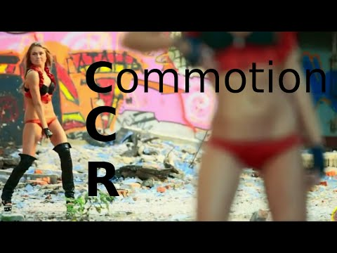CCR Commotion