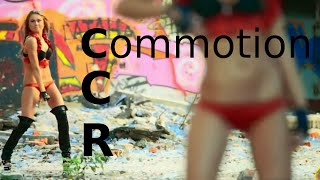 Watch CCR Commotion video