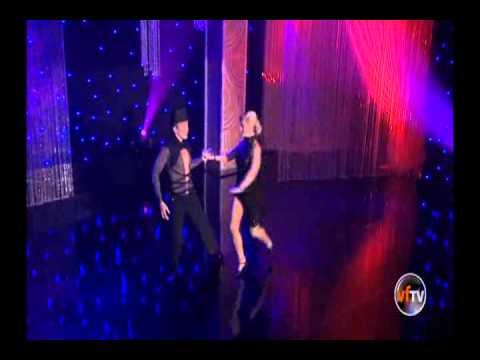 Bai Tango Xa Roi-Nhat Binh & Melissa Cyr
