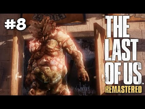 БОСС ФИЗРУК | The Last of Us #8