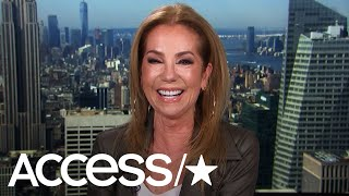 Kathie Lee Gifford Opens Up About Love After The Death Of Husband Frank Gifford | Access