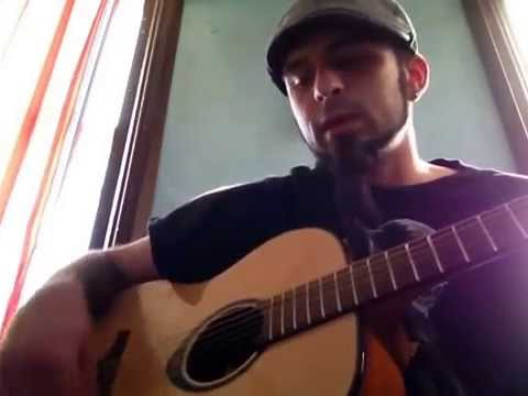 Mudvayne-Happy-Acoustic Cover