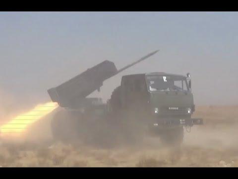أخبار عربية - الجيش اللبناني يفجر 11 مركزا لداعش  - نشر قبل 12 ساعة
