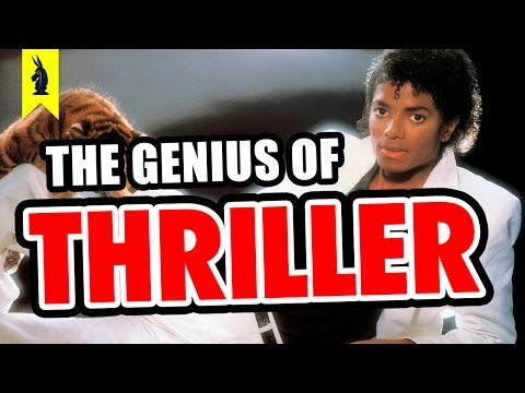 The Genius of Michael Jackson's Thriller – Wisecrack Edition