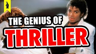 Halloween Special – The Genius of Michael Jackson's Thriller