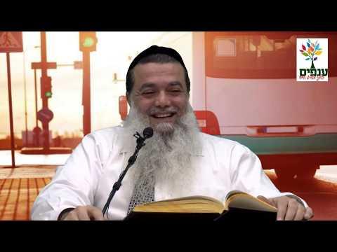 תפילה באוטובוס - הרב יגאל כהן HD - שידור חי