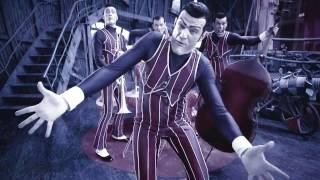We Are Number One But With Electronic Sounds - Stafaband