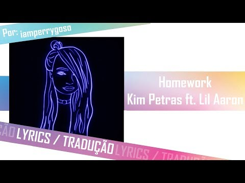 Homework - Kim Petras ft. Lil Aaron (Tradução) Mp3