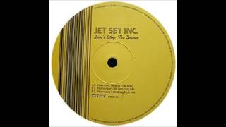 Jet Set Inc. - Don´t Stop The Dance (Playmakers Shaking Dub Mix)