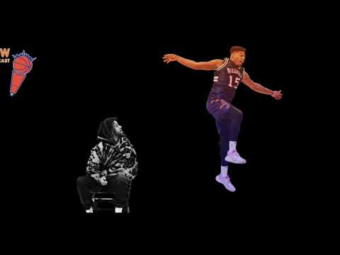 DSJ's Dunks Fall Short After the Knicks Finally Get a Win   TKW Podcast