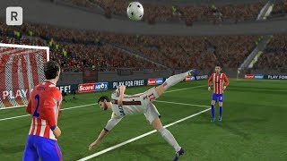 Dream League Soccer 2017 Android Gameplay #61